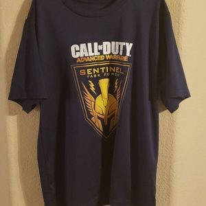 4 for $10...call of duty shirt